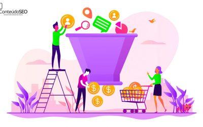 Como criar um funil de vendas eficaz em 5 etapas fáceis